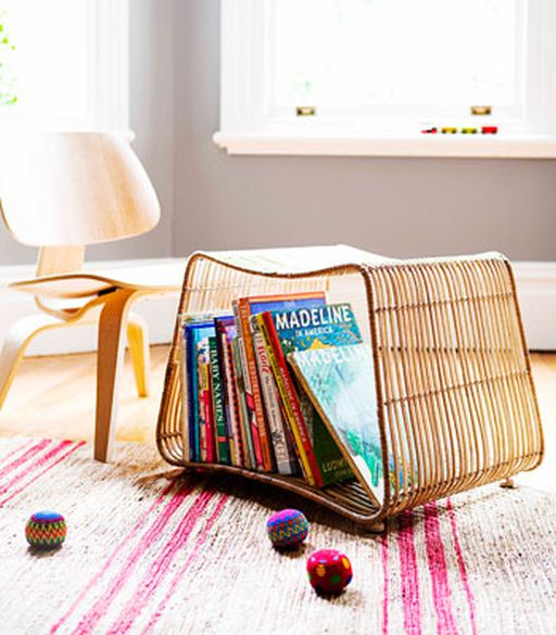 kids rooms sorted: cool clutter-buster ideas - 9homes