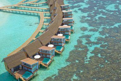 Kandolhu Maldives, North Ari Atoll, Maldives