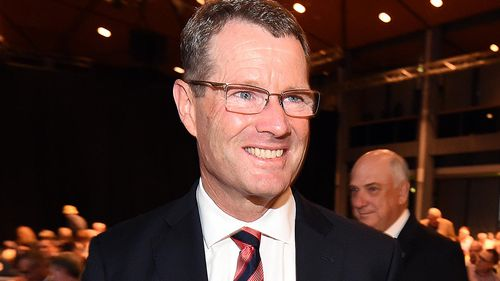 'Disappointing' company performance behind Woolworths CEO's shock resignation
