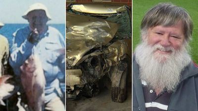 Returned servicemen among three killed in crash