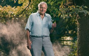 'Radical' Attenborough film on extinction moves viewers to tears