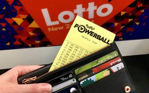 How Lotto 'spies' tracked an unwitting winner for a multi-million dollar streetside surprise