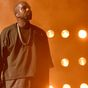 Kanye West legally changes name to one word