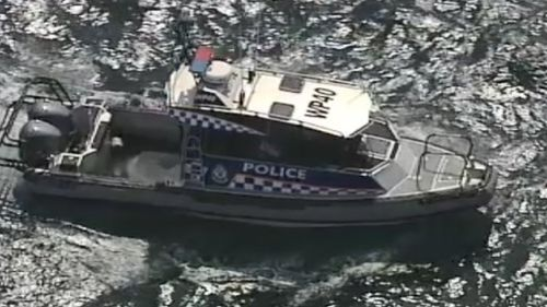 Body found in search for missing Sydney fisherman