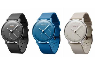 Withings Activité Pop Watch