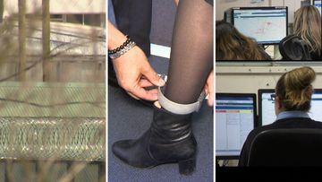 190604 NSW politics sex offenders electronic monitoring unit SPLIT