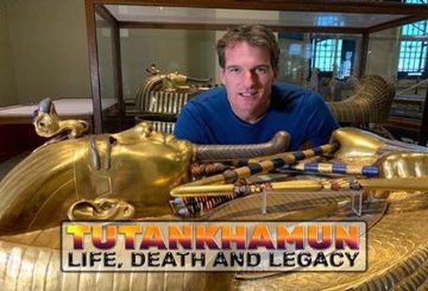 Tutankhamun: Life, Death and Legacy