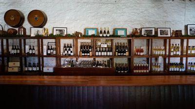 14. Tahbilk Winery, Vic