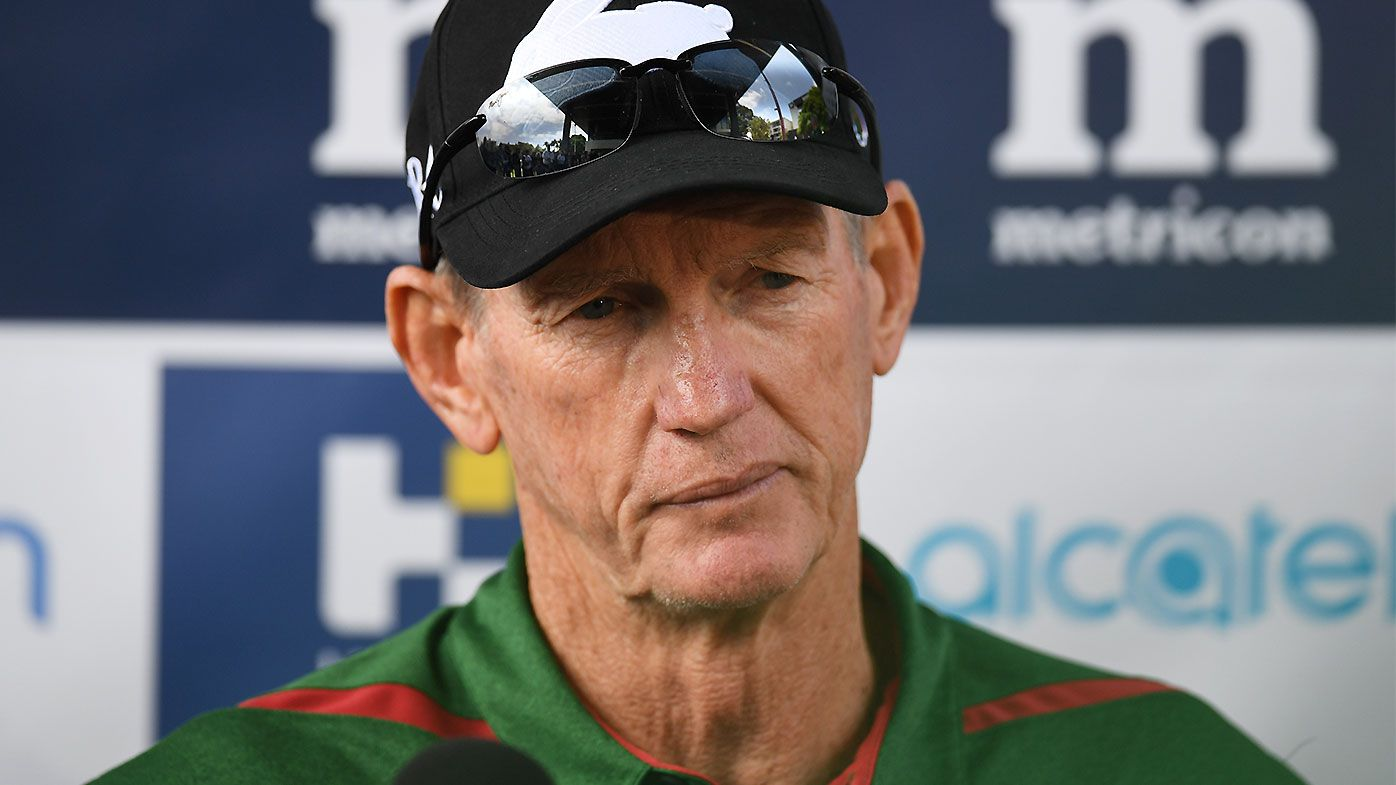 'The show doesn't have to go on': Wayne Bennett slams NRL's response to coronavirus crisis