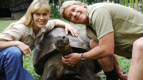 Steve Irwin Day: Aussies dress in khaki to celebrate the Crocodile Hunter