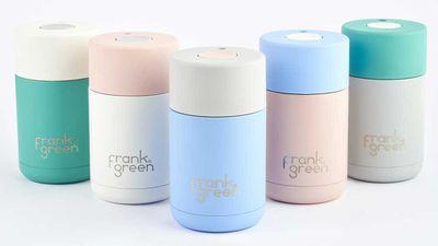 Frank Green keep cups