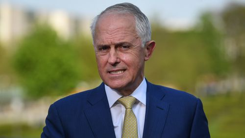 Speaking from Germany, Prime Minister Malcolm Turnbull admitted a banking Royal Commission should have gone ahead in 2016.(AAP)