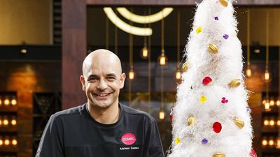 Adriano Zumbo sells Balmain bungalow he bought at just 21 years old