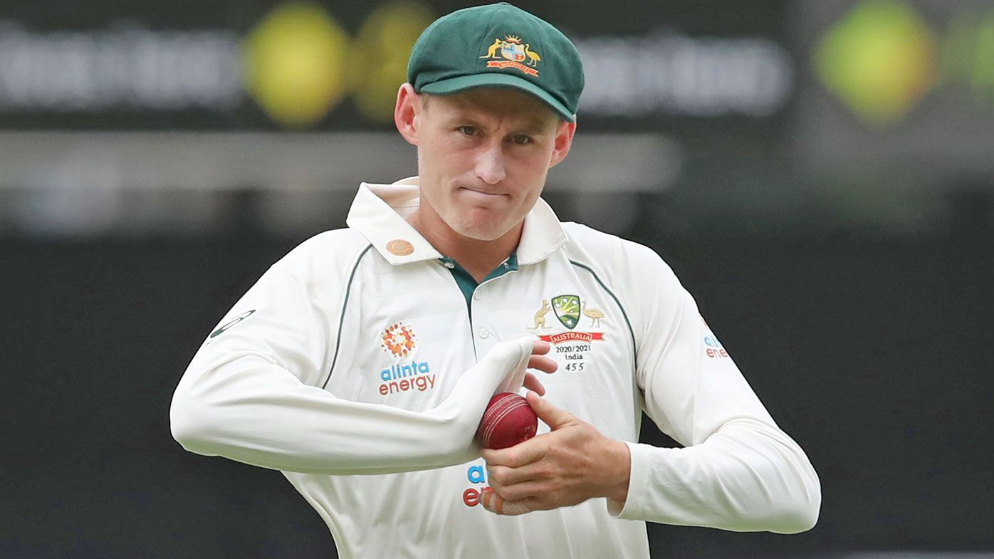 'Not how we want to do it': Marnus Labuschagne says constant leaks involving Justin Langer 'never nice'