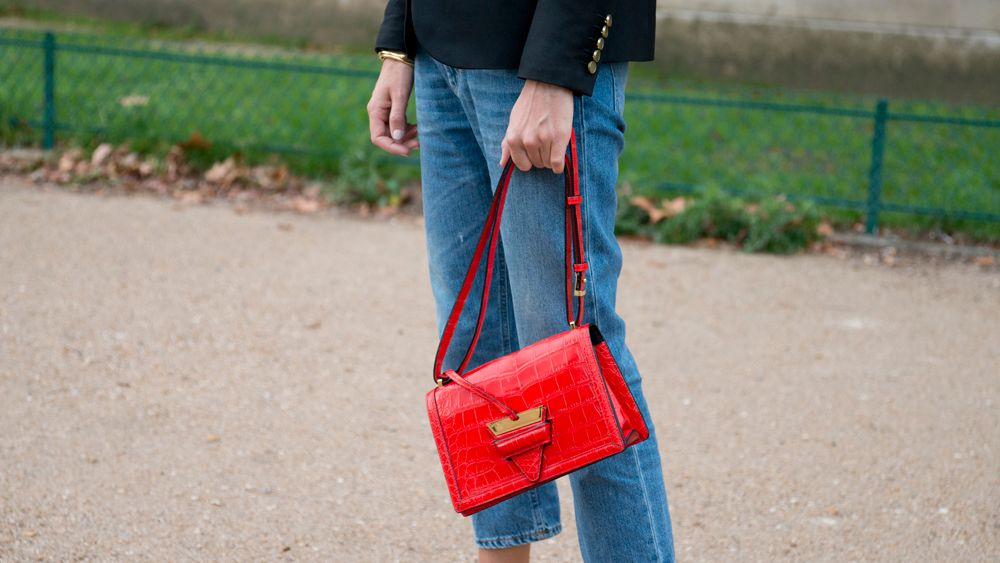10 classic bags to covet.