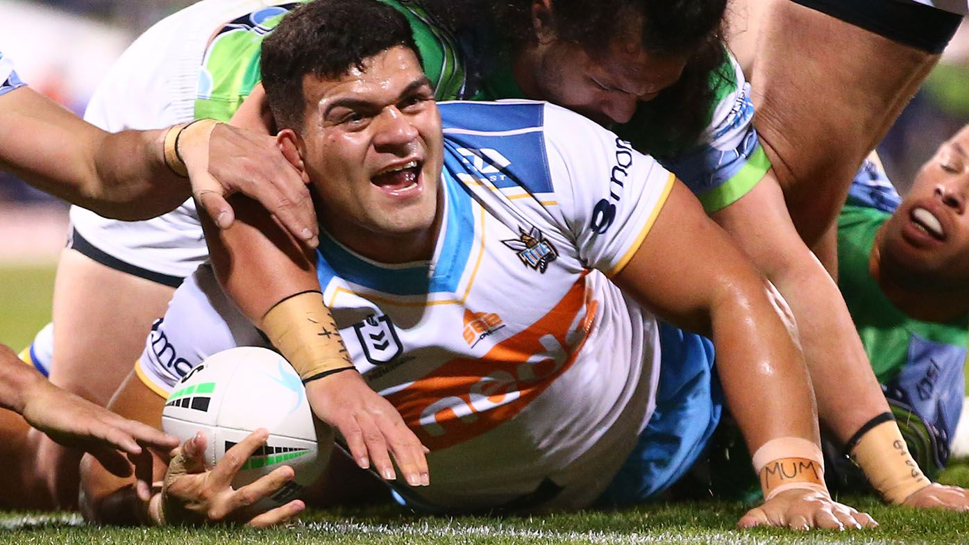 David Fifita could be banned from Origin III, Bulldogs pair also facing suspension