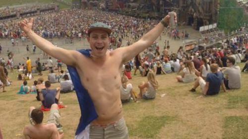 Sydney tradesman who died on dream European holiday wanted to make life memorable