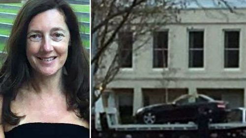 Karen Ristevski's body was found in February.