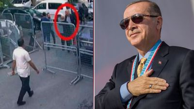 Turkish leader vows to 'go into detail' about Khashoggi death