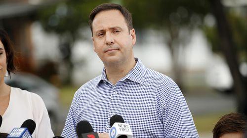 Steven Ciobo Australia federal politics retirement Liberal National Party