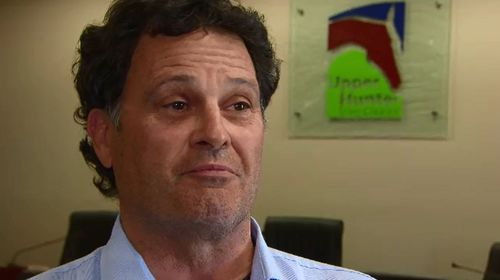Mayor Wayne Bedggood stood by the council stance but said a review was coming.