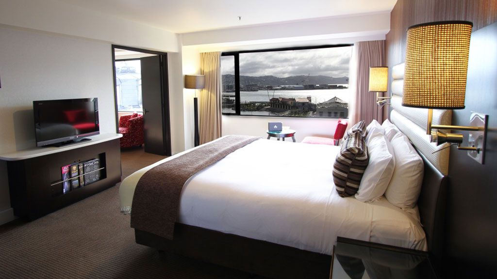 Image: wellington.amorahotels.com