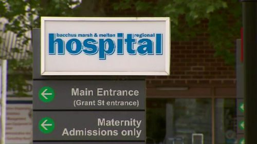 Four Victorian hospitals stripped of some maternity services following inquiry