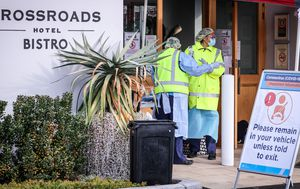 Breaking News and Live Updates: ADF and masks sent to Victoria; Casino patron tests positive; 177 new COVID-19 cases in Victoria; Coronavirus cases linked to Sydney pub rises