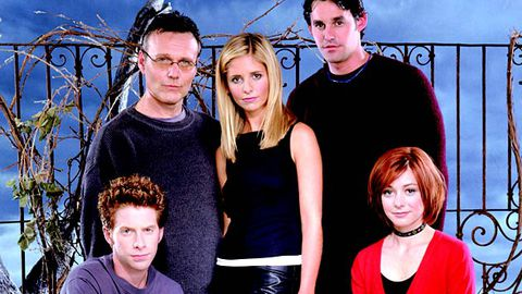 Warner Bros still planning Buffy revamp... without Joss Whedon