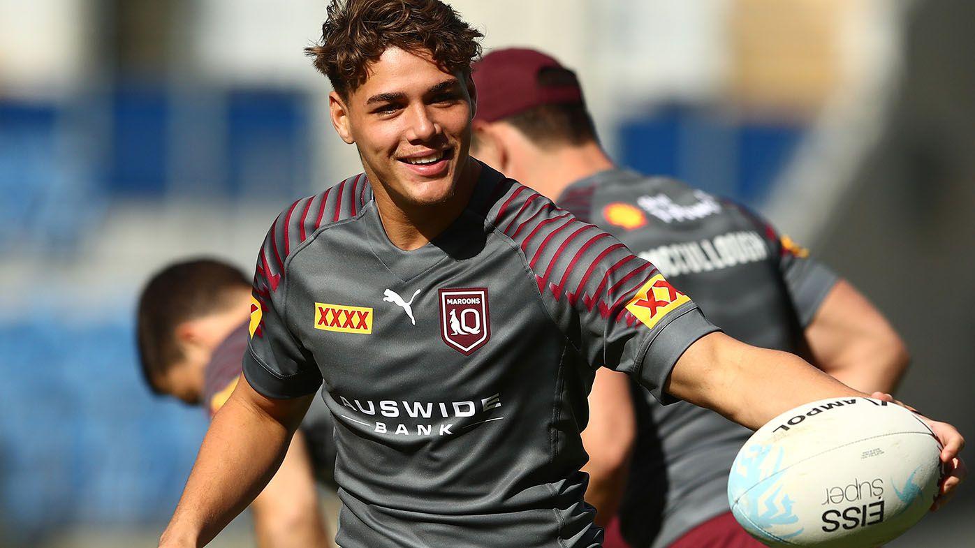 EXCLUSIVE: Queensland should resist picking Walsh, Walker in Origin III, Sterlo says