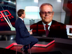 Scott Morrison's quarantine interview