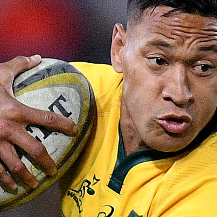 Israel Folau linked with move to New York club, aiming at Super League berth