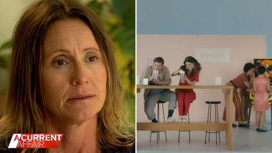 The mother making 'more effective' consent videos than the government