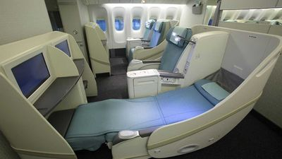 <strong>Korean Air</strong>