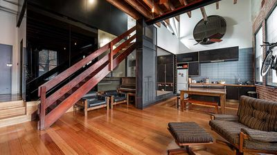 <strong>Collingwood, VIC, $780,000 - $850,000</strong>