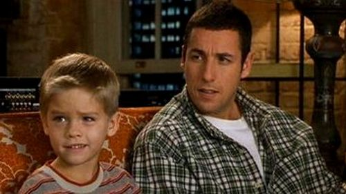 The child stars of Big Daddy are all grown up