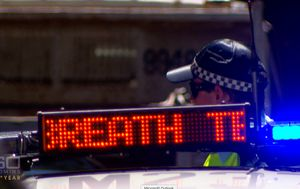 SA man nearly seven times over the legal limit in Operation Superloop Adelaide 500