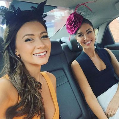 The Bachelor 2014's Lisa Hyde and Laurina Fleure