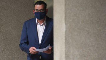 Premier rejects idea of home quarantine