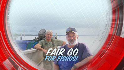 Fisherman want fairgo