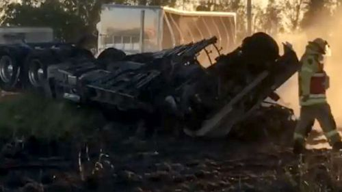 Holiday road toll: Young boy dies in car crash near Toowoomba