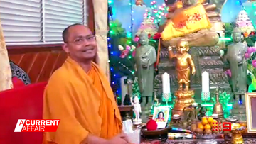 Court evicts controversial Buddhist monk from temple
