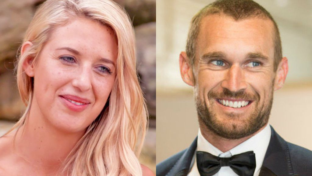 Michelle Marsh Jono Pitman Married At First Sight