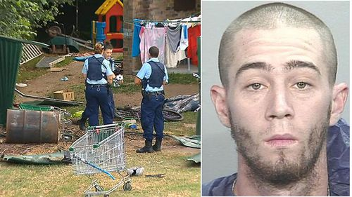 Fatal Sydney pursuit driver charged with manslaughter