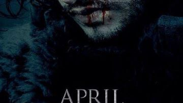 The teaser for Game of Thrones' sixth season.