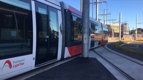 "9NEWS has learned a ""State Infrastructure Contribution"" has been signed off by the NSW Government to help pay for the light rail."