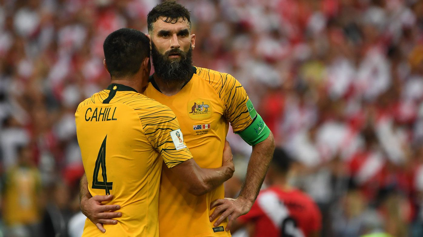 The Socceroos find themselves at a crossroads and Graham Arnold must lead the way