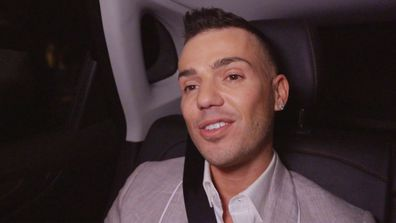 Celebrity Apprentice 2021 Anthony Callea Exit Interview