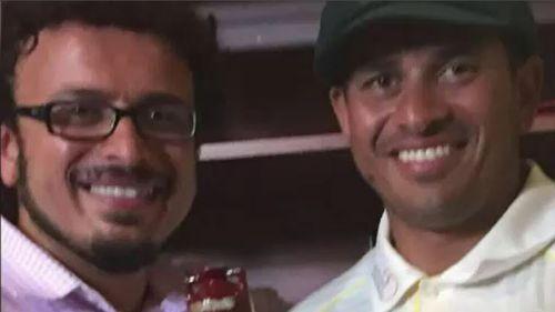 Arsalan Khawaja Usman Khawaja terror arrest
