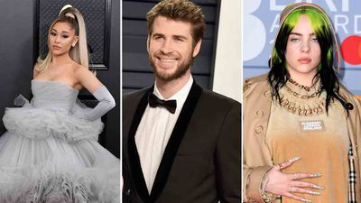 How tall are your favourite celebrities?